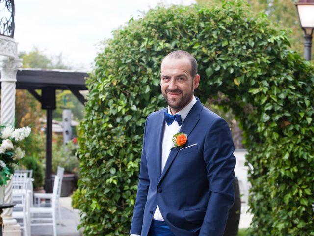 La boda de Julio y Eli en Valladolid, Valladolid 125
