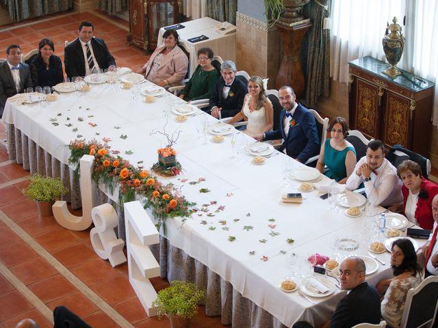 La boda de Julio y Eli en Valladolid, Valladolid 135