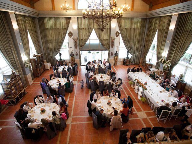 La boda de Julio y Eli en Valladolid, Valladolid 136