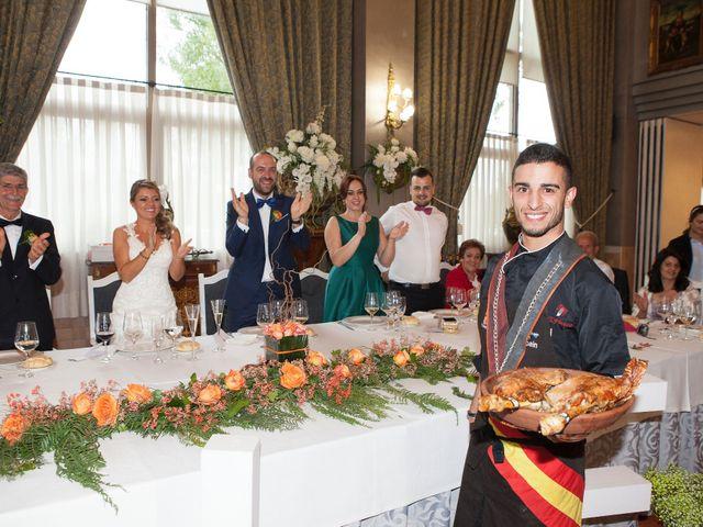 La boda de Julio y Eli en Valladolid, Valladolid 138