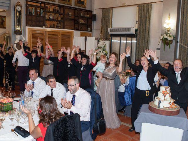 La boda de Julio y Eli en Valladolid, Valladolid 139