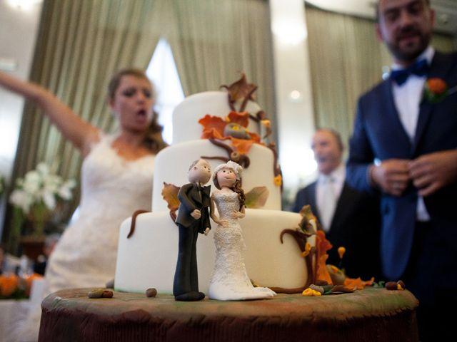 La boda de Julio y Eli en Valladolid, Valladolid 141