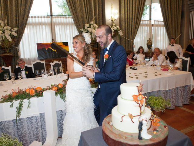 La boda de Julio y Eli en Valladolid, Valladolid 142