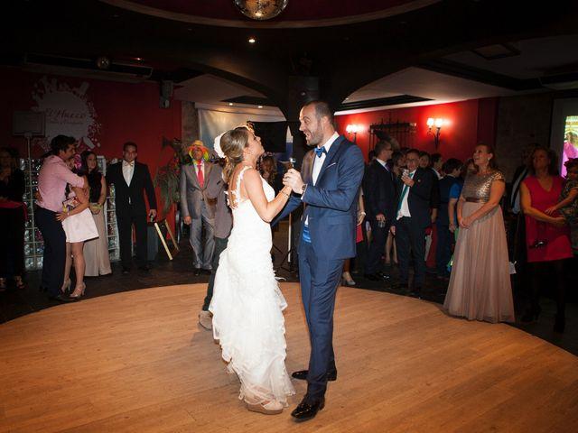 La boda de Julio y Eli en Valladolid, Valladolid 152