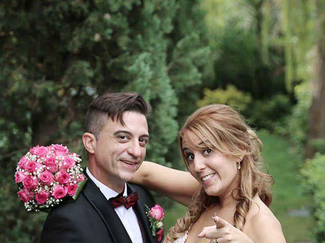 La boda de Noelia y Roger en Montornes Del Valles, Barcelona 5