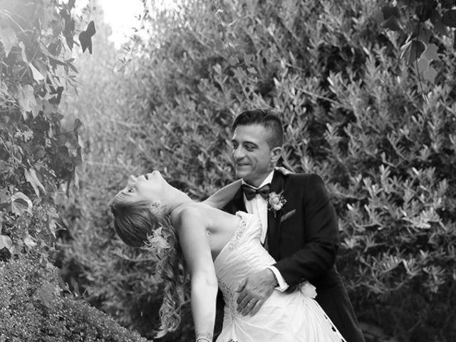 La boda de Noelia y Roger en Montornes Del Valles, Barcelona 7
