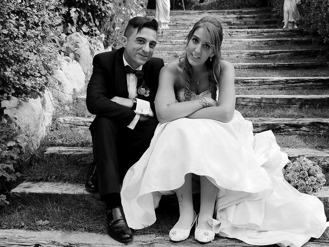 La boda de Noelia y Roger en Montornes Del Valles, Barcelona 8