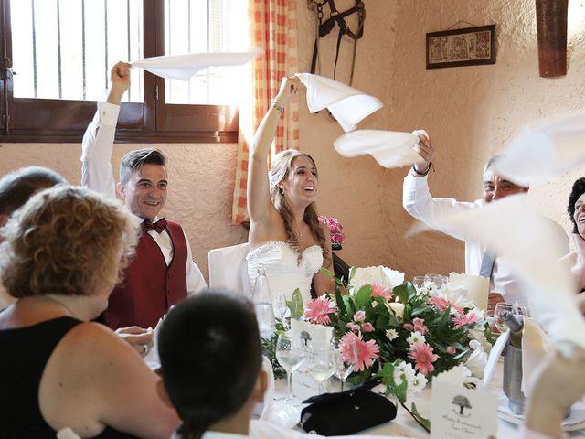 La boda de Noelia y Roger en Montornes Del Valles, Barcelona 11