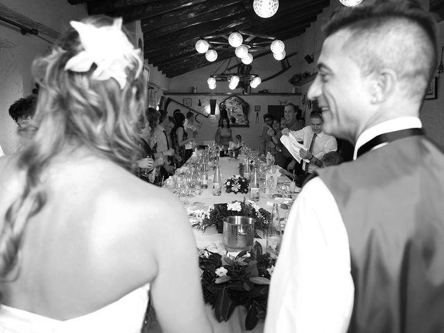 La boda de Noelia y Roger en Montornes Del Valles, Barcelona 12