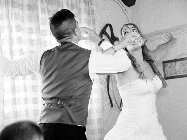 La boda de Noelia y Roger en Montornes Del Valles, Barcelona 13