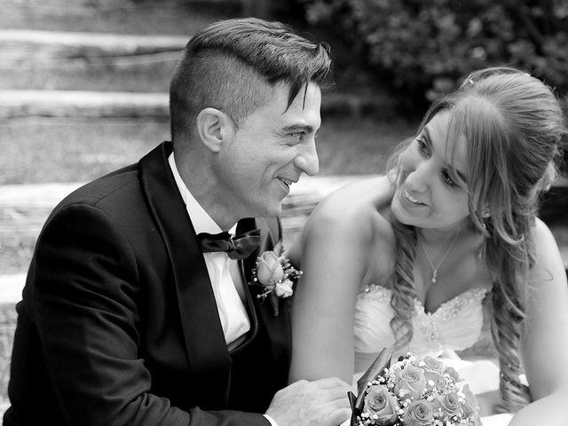 La boda de Noelia y Roger en Montornes Del Valles, Barcelona 14