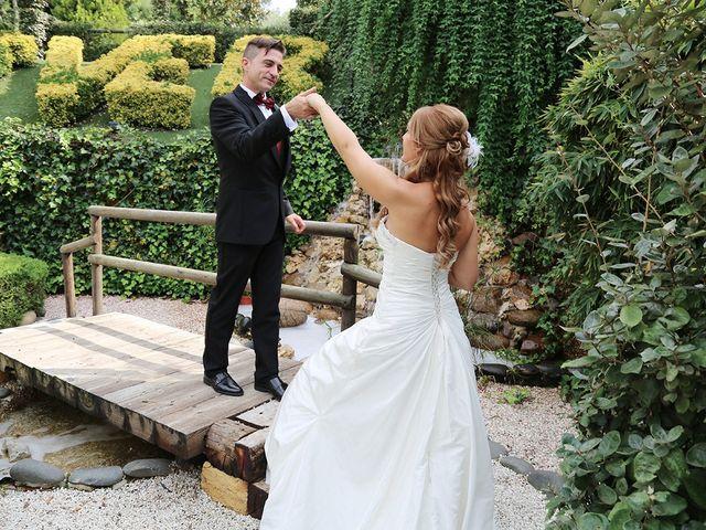 La boda de Noelia y Roger en Montornes Del Valles, Barcelona 15