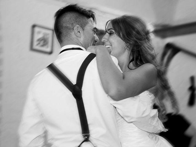 La boda de Noelia y Roger en Montornes Del Valles, Barcelona 16