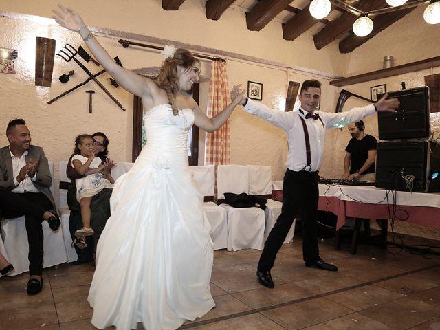 La boda de Noelia y Roger en Montornes Del Valles, Barcelona 17