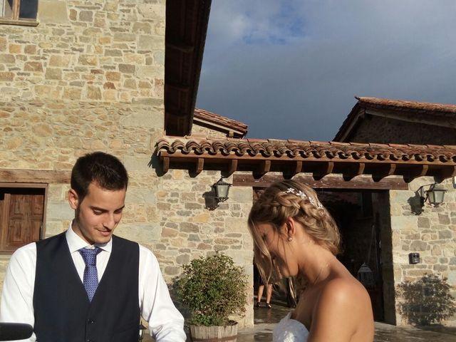La boda de Marc y Ari en Calldetenes, Barcelona 3