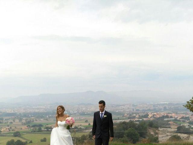 La boda de Marc y Ari en Calldetenes, Barcelona 5