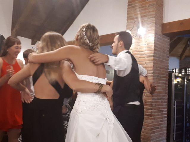 La boda de Marc y Ari en Calldetenes, Barcelona 6