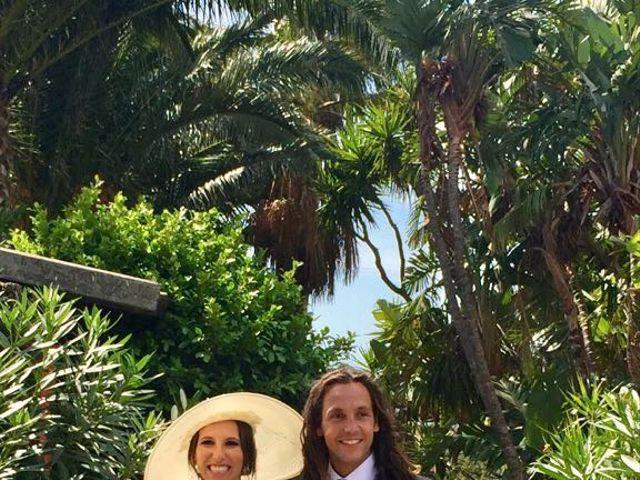 La boda de Jesus y Cristina en Tarifa, Cádiz 7