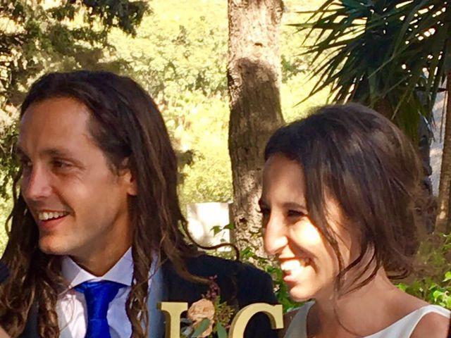 La boda de Jesus y Cristina en Tarifa, Cádiz 9