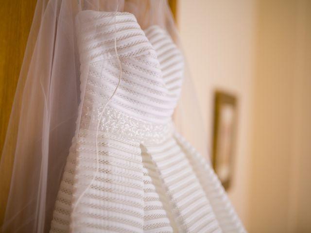 La boda de Pablo y Blanca en Madrid, Madrid 12
