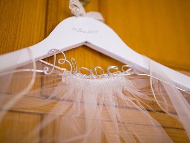 La boda de Pablo y Blanca en Madrid, Madrid 13