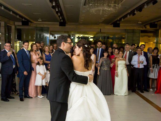 La boda de Pablo y Blanca en Madrid, Madrid 26