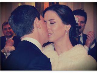 La boda de Cristina y Felipe 2