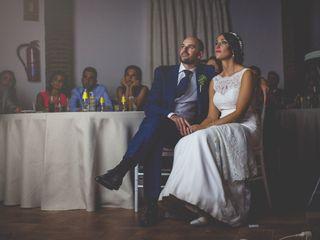 La boda de Margarita y Gerardo 1