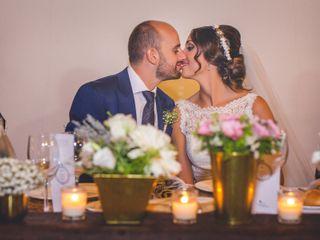 La boda de Margarita y Gerardo 2