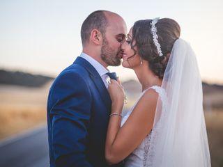La boda de Margarita y Gerardo 3