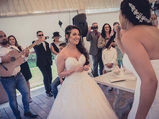 La boda de Sheila  y Vane  3