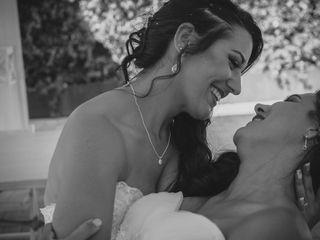 La boda de Sheila  y Vane