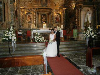 La boda de Vero  y Oscar