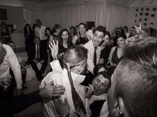 La boda de Silvia y Eric 2