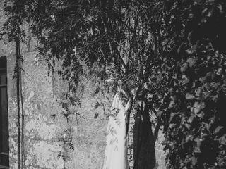 La boda de Auria y Fernando 3