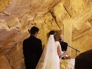 La boda de Julia y Christian 2