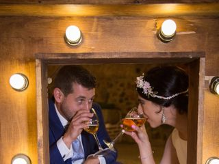 La boda de Inma y Iván 3