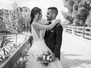 La boda de Arantxa y Joan 2