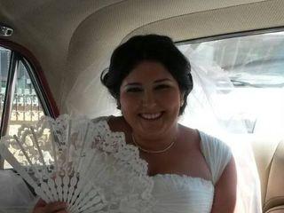 La boda de Sonia y José 1