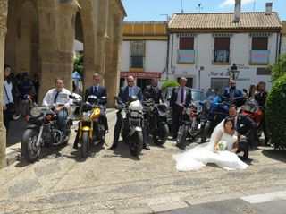 La boda de Sonia y José 3
