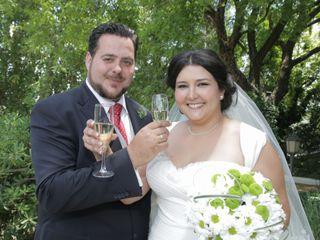 La boda de Sonia y José
