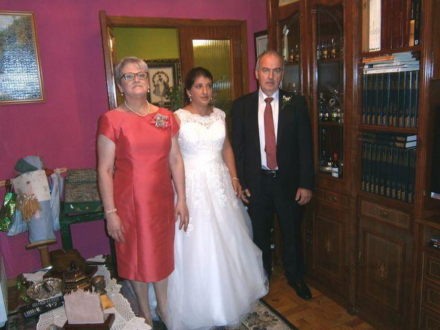 La boda de Oscar  y Vero  en El Fresno (Grado), Asturias 4