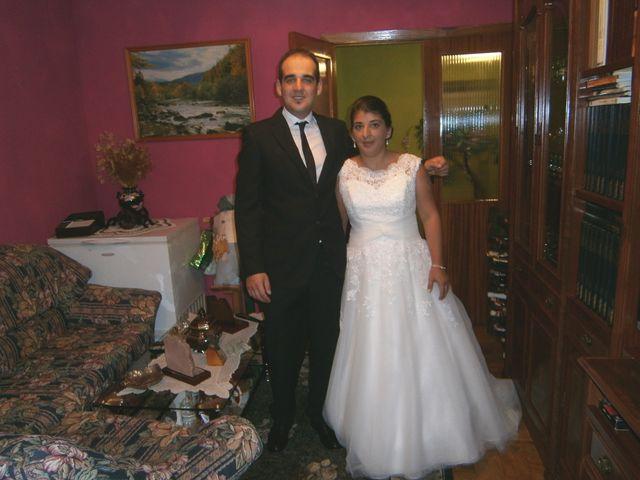 La boda de Oscar  y Vero  en El Fresno (Grado), Asturias 5