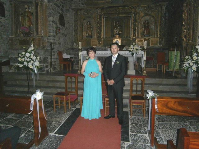 La boda de Oscar  y Vero  en El Fresno (Grado), Asturias 7
