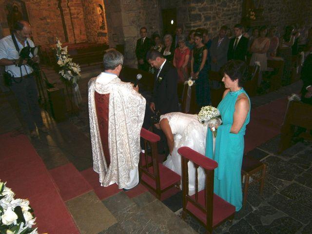 La boda de Oscar  y Vero  en El Fresno (Grado), Asturias 9