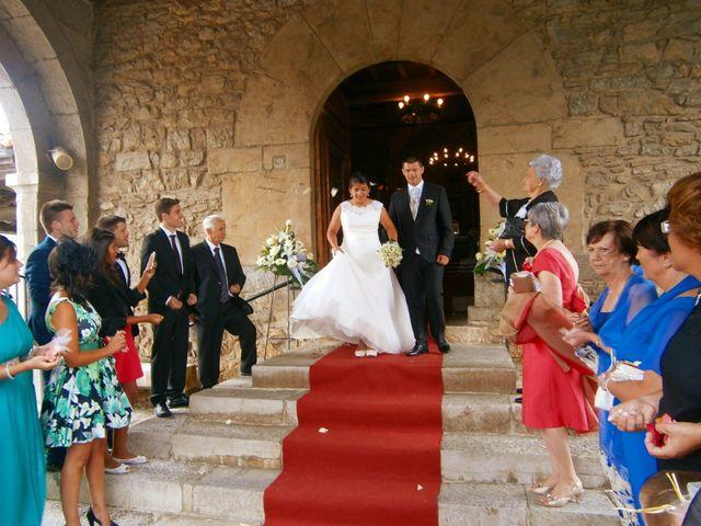 La boda de Oscar  y Vero  en El Fresno (Grado), Asturias 12