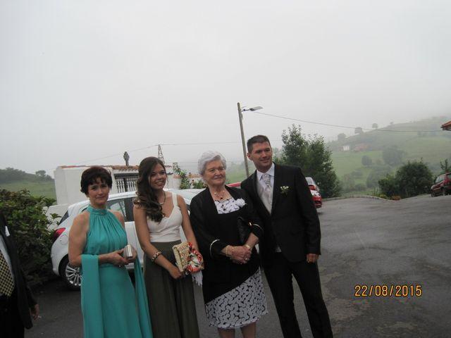 La boda de Oscar  y Vero  en El Fresno (Grado), Asturias 13