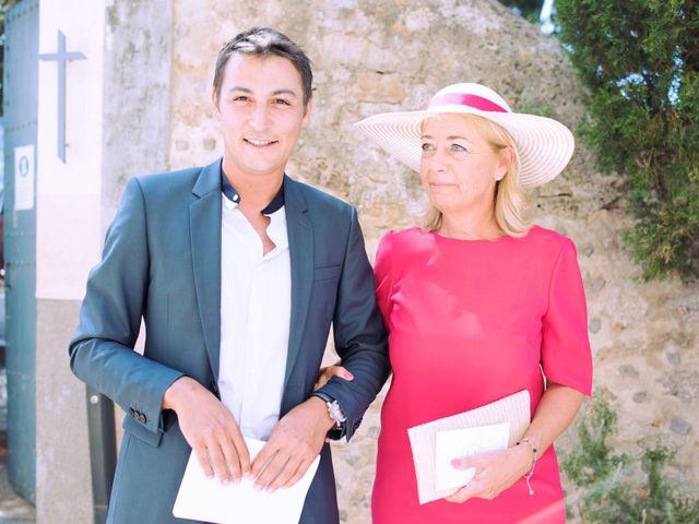 La boda de Simon y AnaÏs en Deià, Islas Baleares 5