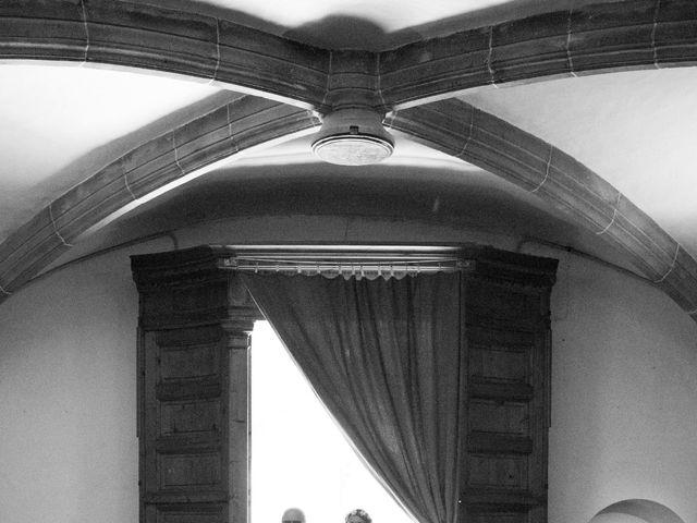La boda de Simon y AnaÏs en Deià, Islas Baleares 6