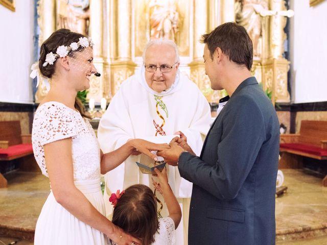 La boda de Simon y AnaÏs en Deià, Islas Baleares 7